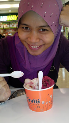 First Time Bertutti Frutti